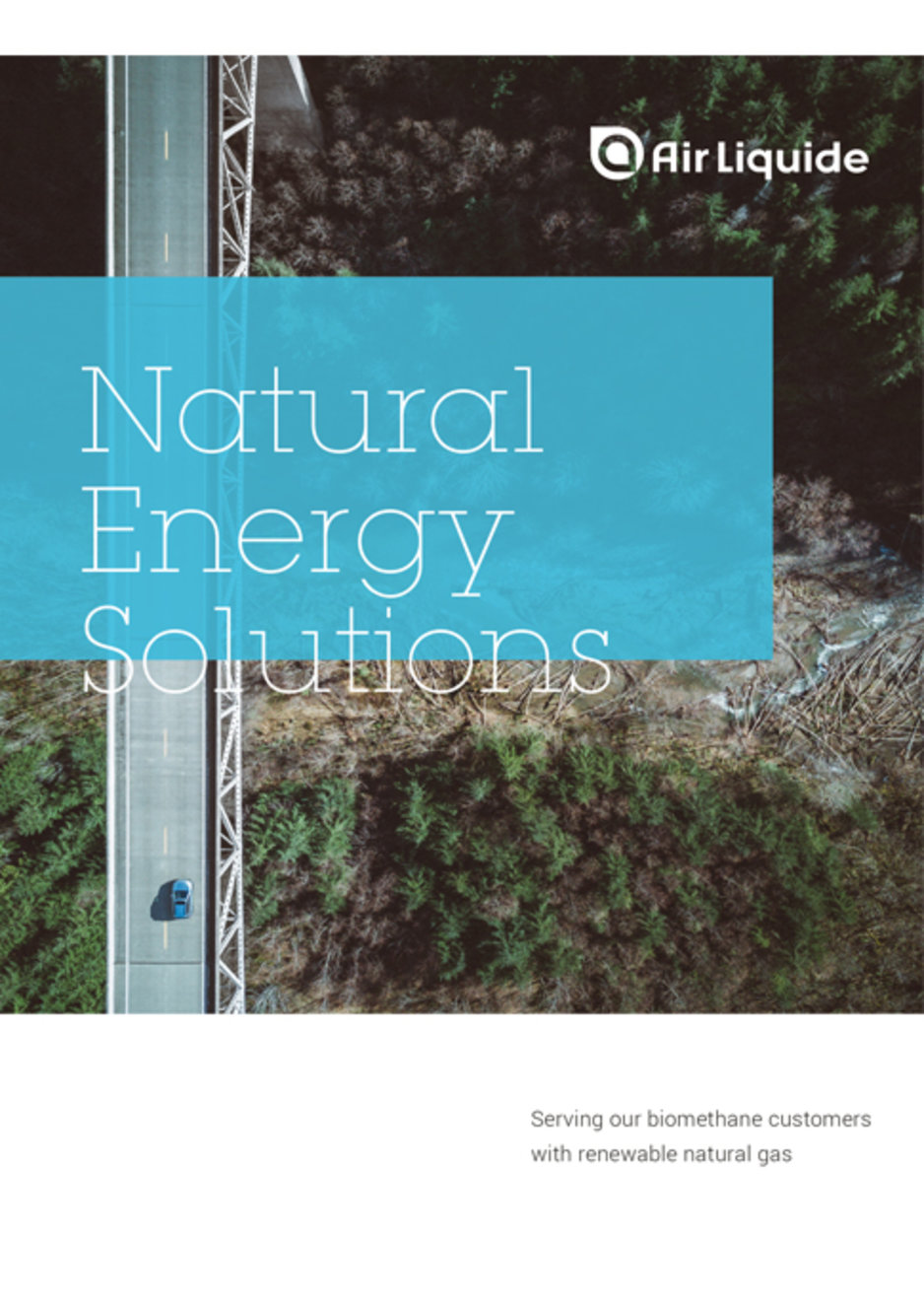 Solutions for natural energies